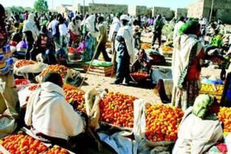 Growing hope in Ethiopia