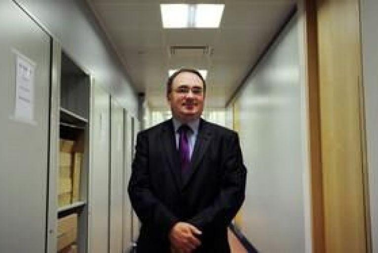 NAMA reorganises, set to recruit CFO
