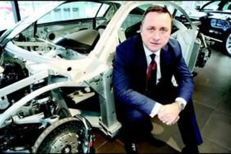 Audi garages 'to provide 200 jobs'
