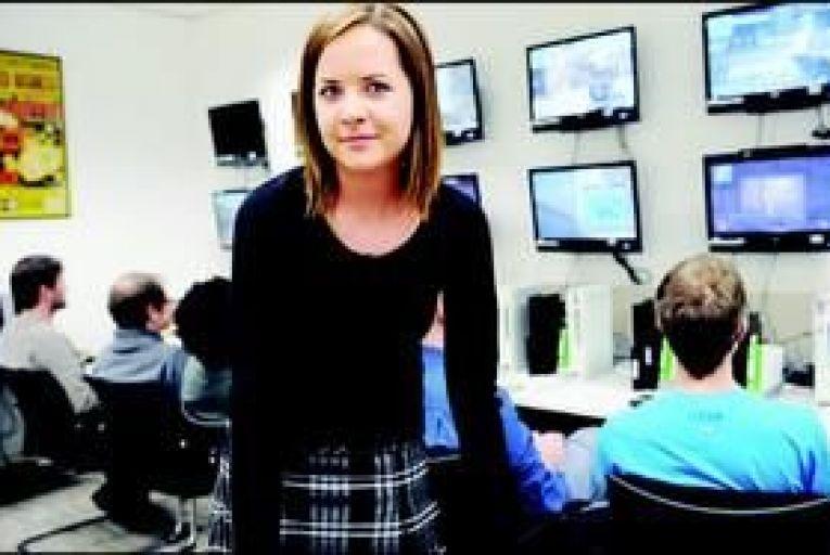 Tech Jobs: Firms desperate to fill jobs