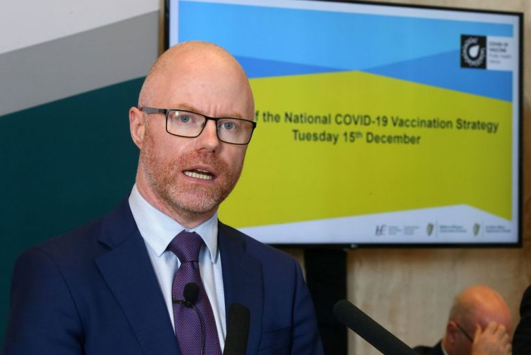 The new Access to Care plan will use €210 million of HSE funding alongside €130 million in funding already provided Picture: RollingNews.ie