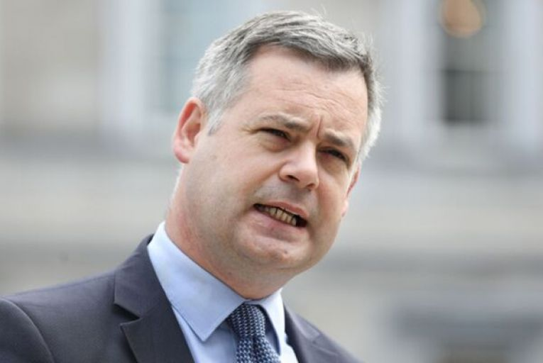 Pearse Doherty raises 'heartbreaking' losses suffered by Irish Dolphin Trust investors