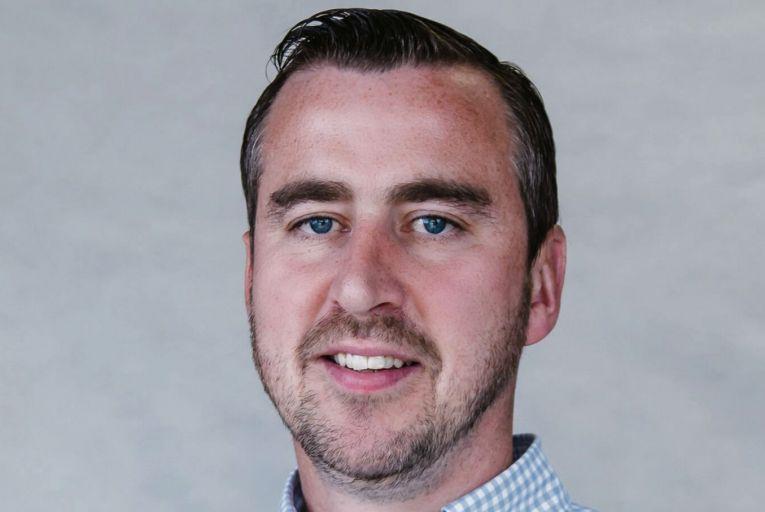 Karol Friel, sales manager, Topcon Positioning Ireland
