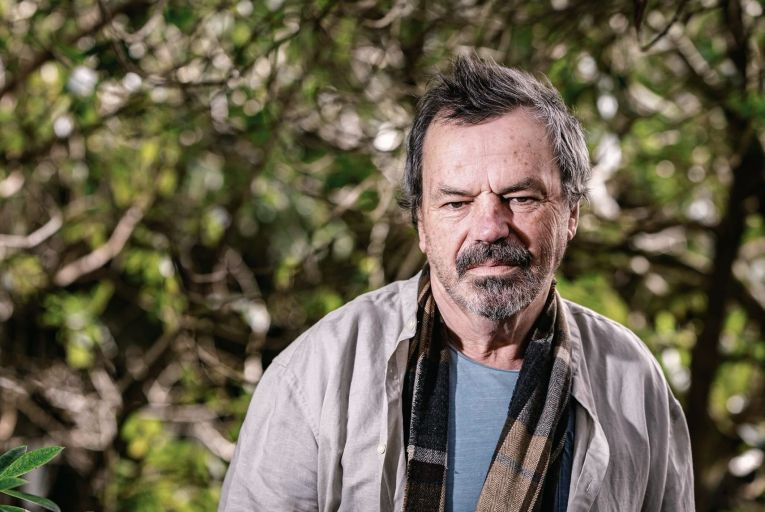 Neil Jordan: 'In the 1970s, if you wanted to write or live a literary life, you had to leave the country. Now, you can stay and be celebrated.' Picture: John Allen