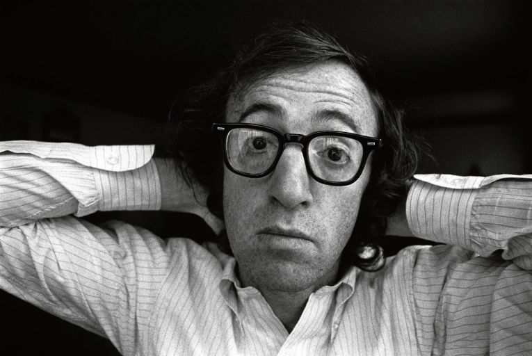 Apropos of Nothing: Woody Allen plays the victim once more in mean-minded memoir