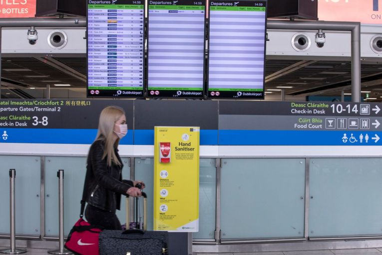 Airlines want massive rebates from government for lost income