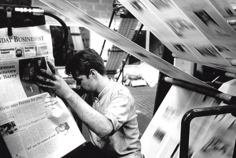 How we launched a newspaper
