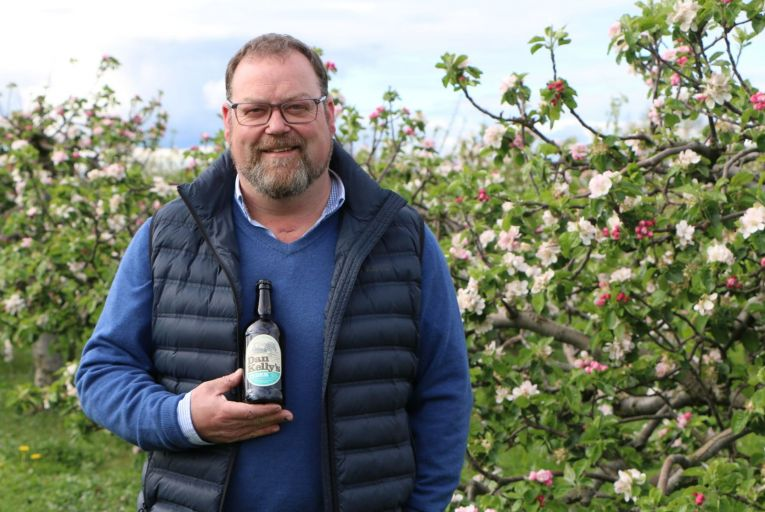Baking boom boosts business for Bramley apple orchards