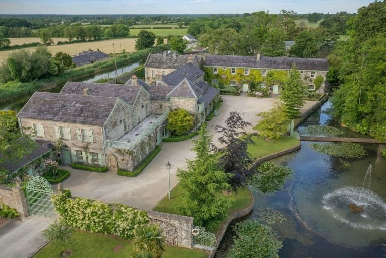 Staying the course: the best of Irish luxury staycations