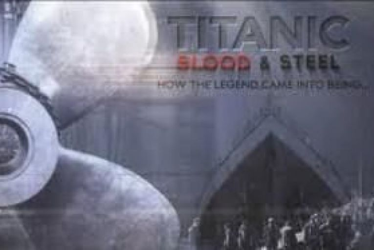 Titanic TV show worth €12mln to economy