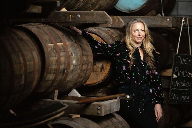 Drinks industry veteran's whiskey bonder raises €2.1m in funding