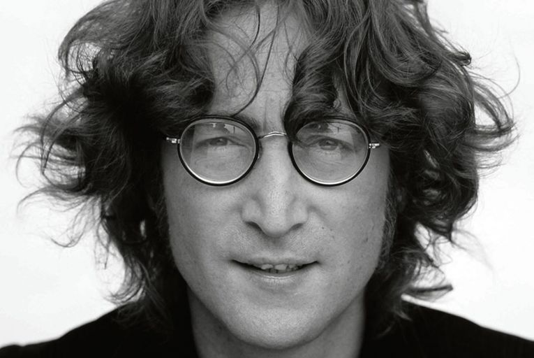 Who Killed John Lennon?: A self-indulgent attempt to get inside the head of the Nowhere Man
