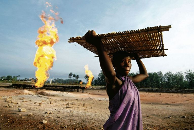 Vincent Boland: World risks global shock if net zero goal creates dangerous new divide