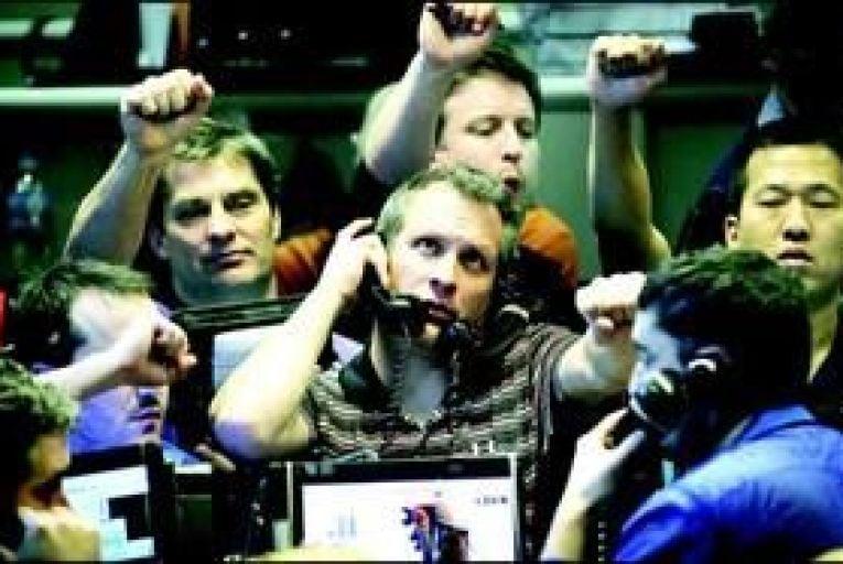 Stocks 'melt-up' seems set to continue