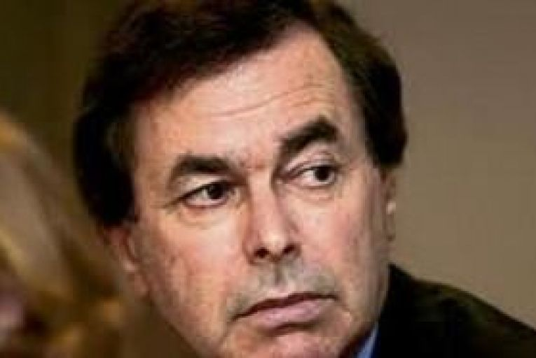 Personal insolvency bill to be enacted by Christmas - Shatter