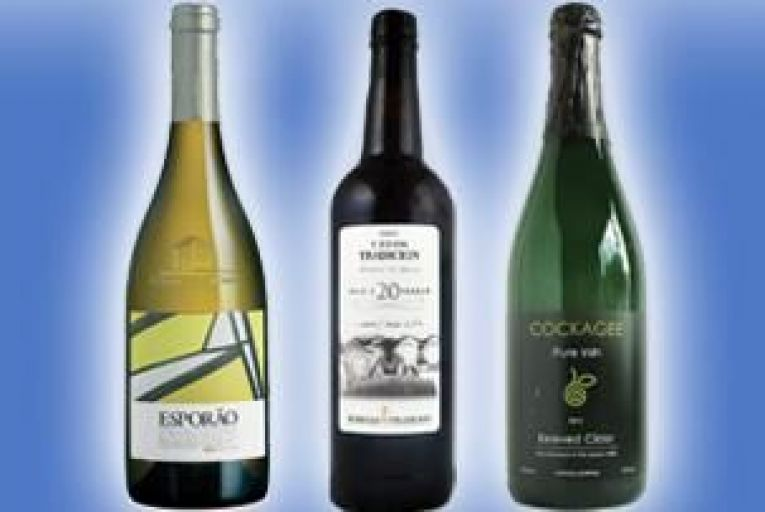 3 wines to try, buy and put by