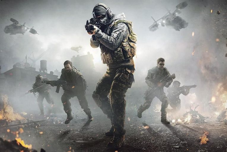Call of Duty Mobile's debut attracts 20m gamers worldwide