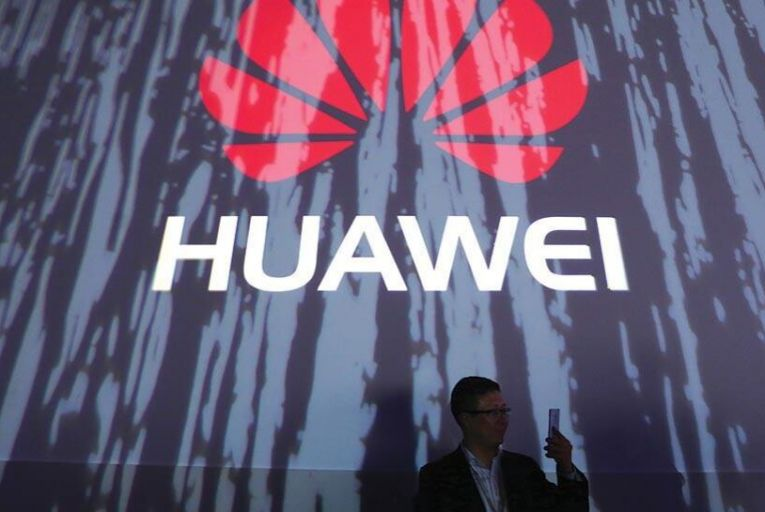 White House keeps 'close eye' on Ireland's use of Huawei in 5G network