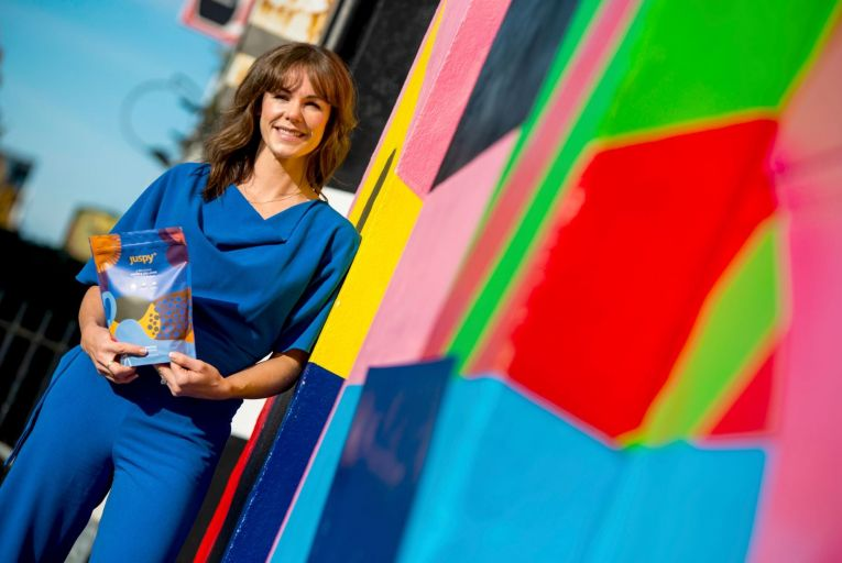 Limerick: Soluble energy drink set to bring healthy returns
