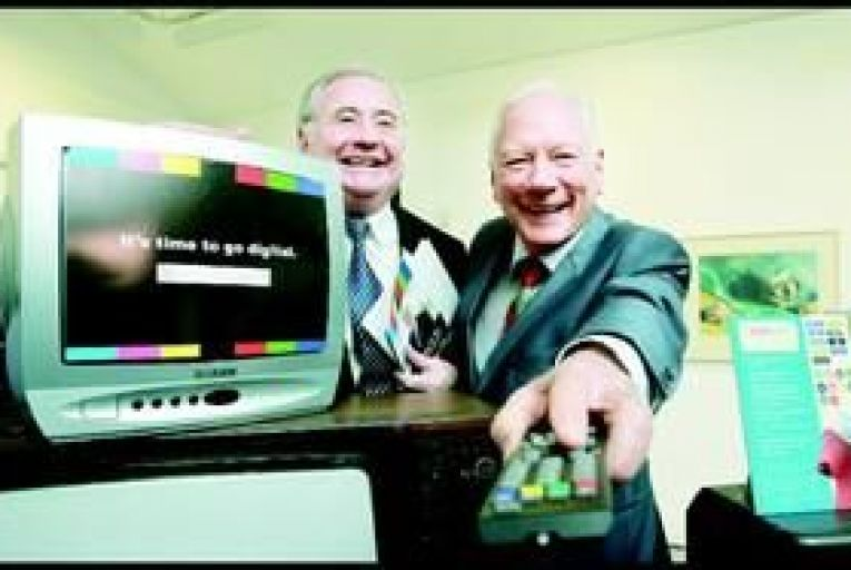 Up to 200 channels will be free for Saorview users