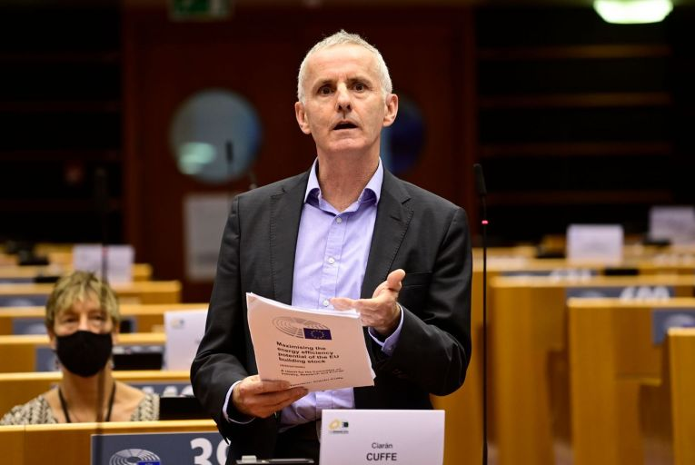 Green MEP says Ireland turning blind eye to Chinese Uighur detentions