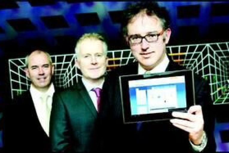 ResourceKraft energised by €500,000 deal