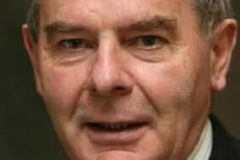 Quinn family's personal assets beyond Anglo's reach