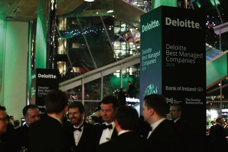 Deloitte Best Managed Companies: nine new winners