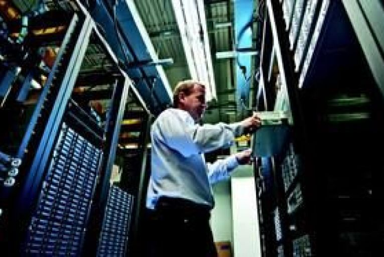Data Centres: Reaching out to the world