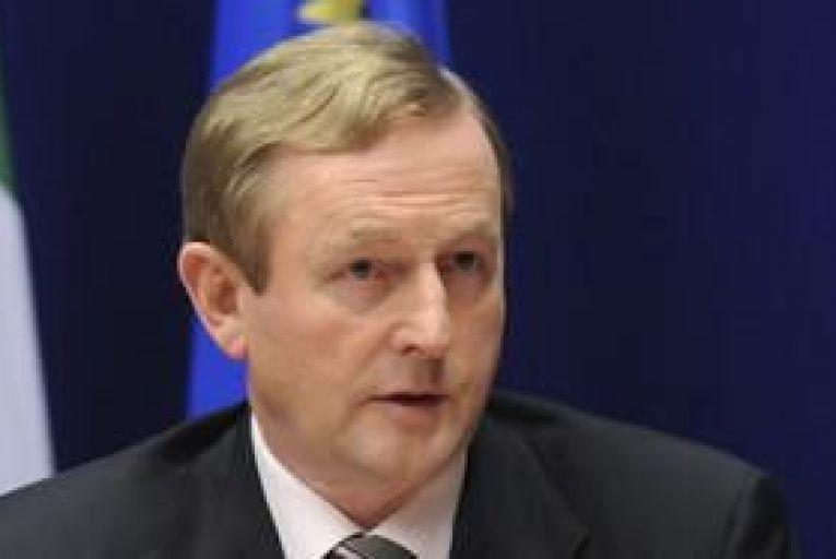 "Taoiseach: a ""no"" to Treaty would marginalise us"