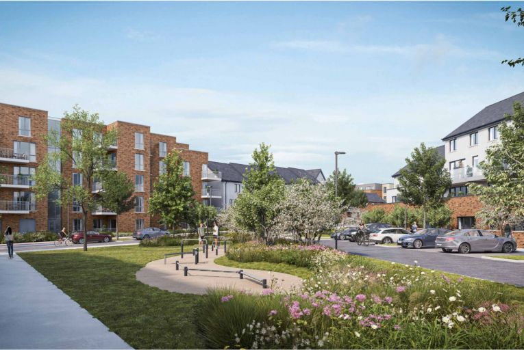 Developer plans to charge local authority €36m for 136 social housing units