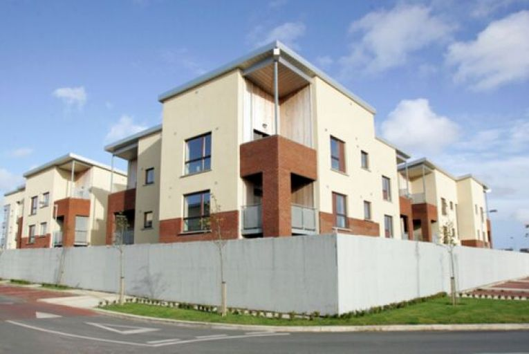 Darragh O'Brien, the Minister for Housing, is promising that the new affordable housing scheme will help struggling buyers who are currently locked out of the market. Picture: Rollingnews.ie