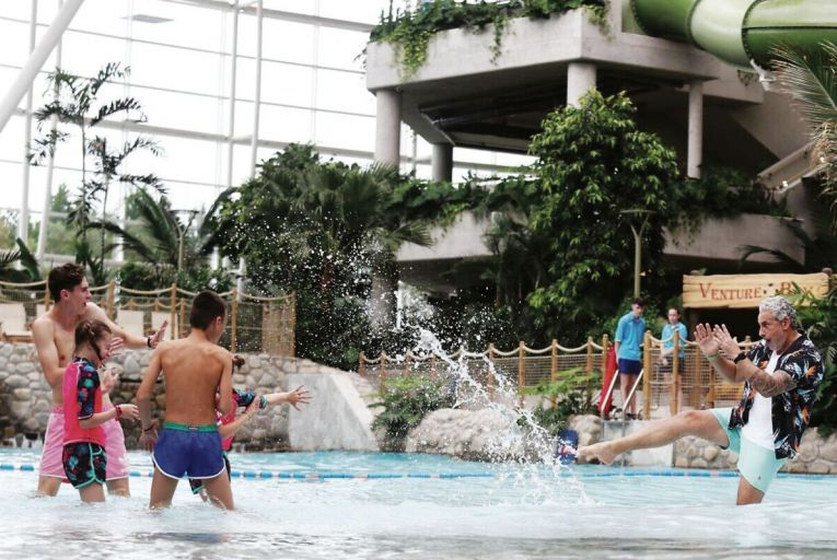 Center Parcs Ireland gets €5m injection from parent company
