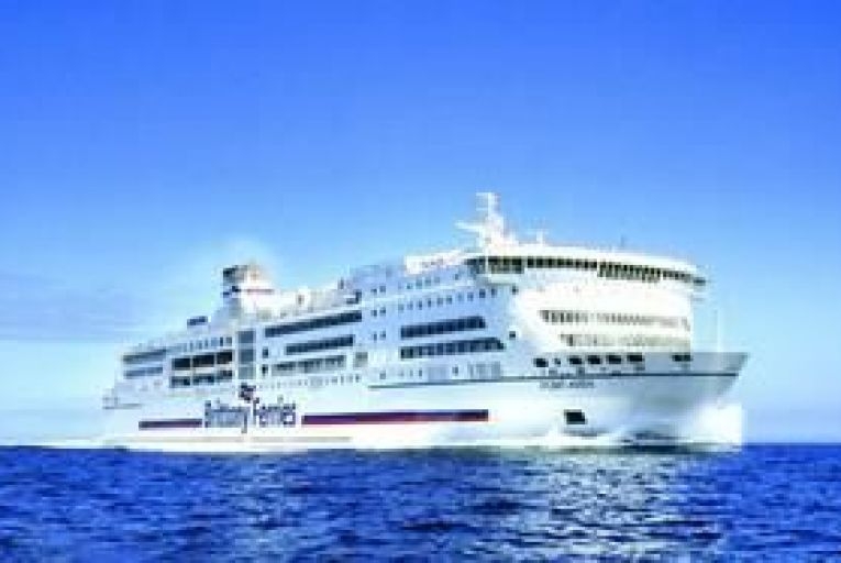 Business Traveller: Stars of the sea