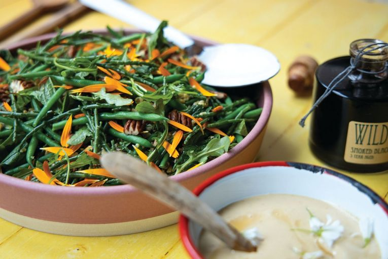 Recipes: The May way to dine