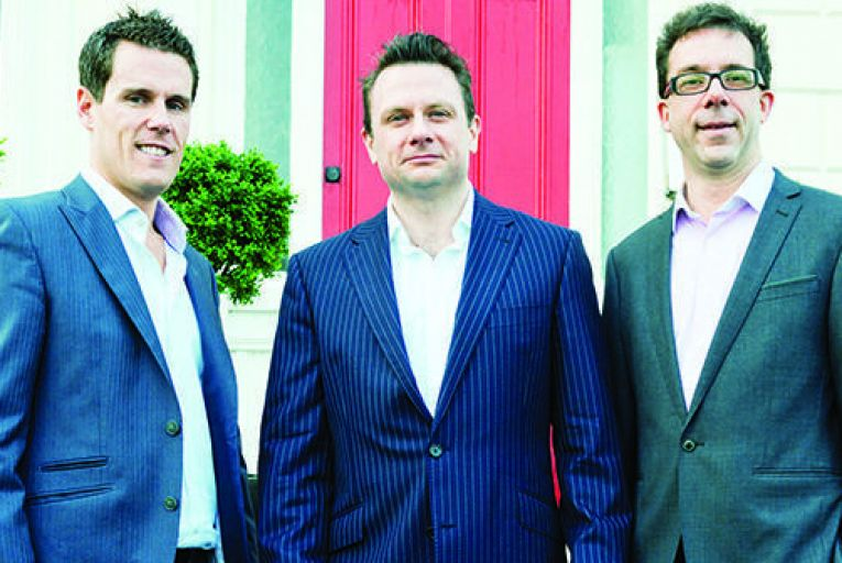 New director and fresh funds for Property Channel