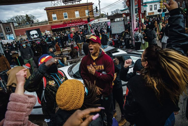 Will justice for George Floyd lead to lasting change for Black America?