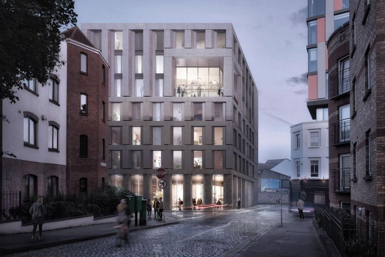 Variety of housing schemes hit number of setbacks in the Liberties