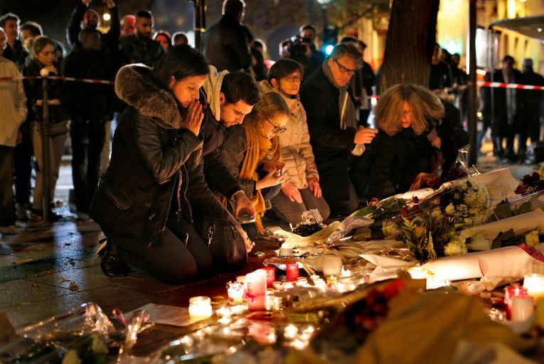 Lucinda Creighton: Paris terror trial won't change the past but will serve to remind us of an ever-present threat