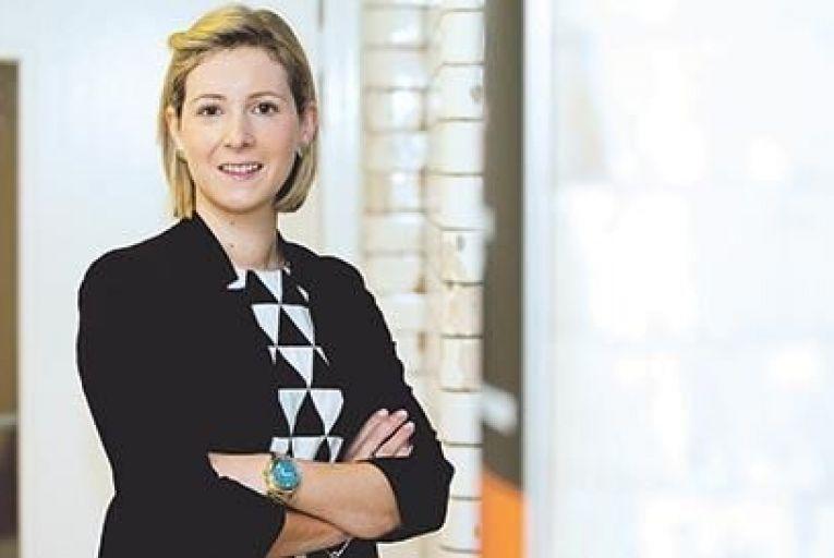 Miriam Kennedy, head of business tourism, Fáilte Ireland