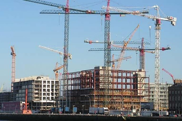With the construction sector poised to rebound, Revenue will be keeping an eye on the industry