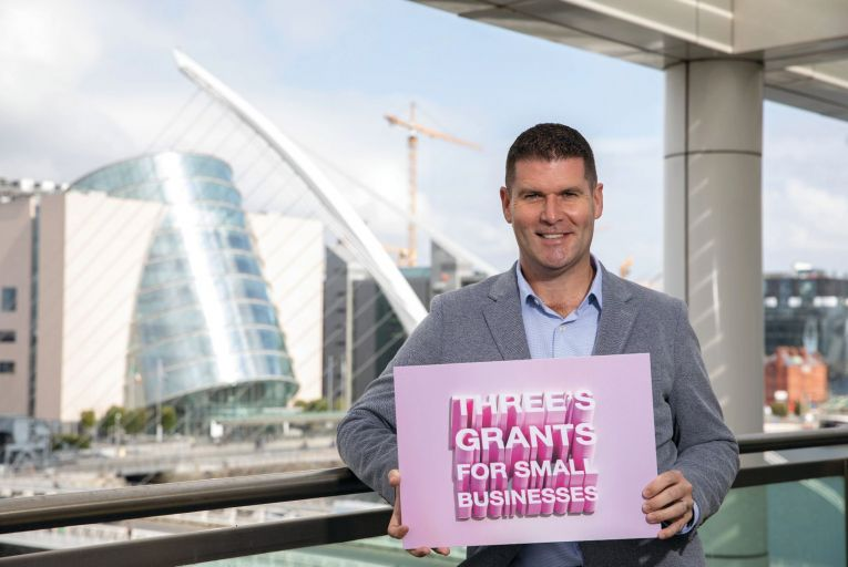 Building up SMEs for the future