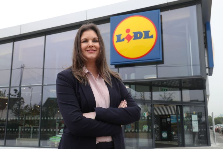 Lidl Ireland hires 700 more staff to ensure safety compliance
