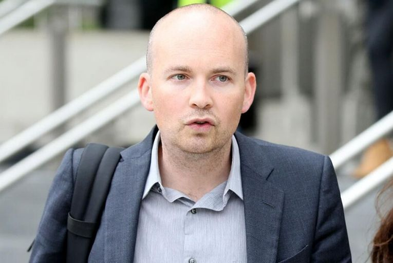 Paul Murphy didn\'t see any significant gain for his party