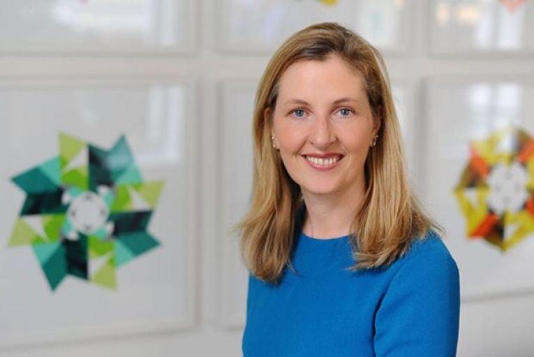 Síobhra Rush, partner and head of the Dublin office at Lewis Silkin Ireland