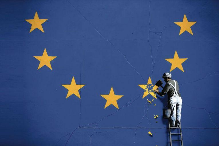 Brexit will deliver a bigger shock to Britain than Covid-19