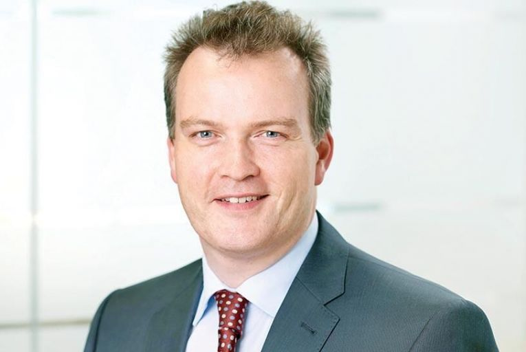 Ciaran McAreavey, managing director, Close Brothers Commercial Finance