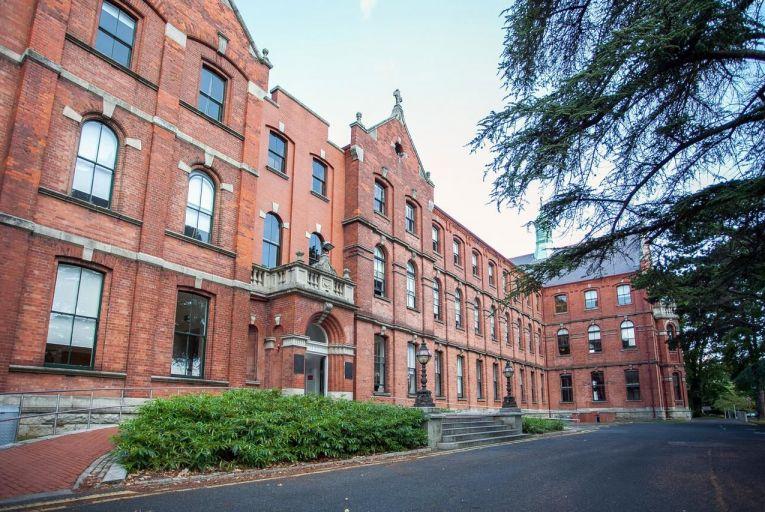 The UCD Michael Smurfit Graduate Business School MBA