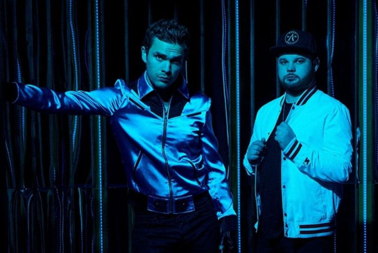 Royal Blood: a shift in style