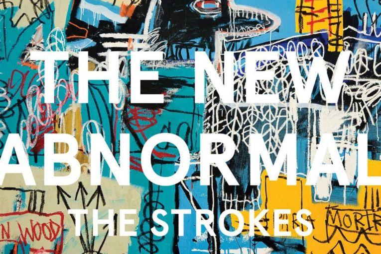 Album reviews: The Strokes, Simon Cullen, Ron Sexsmith